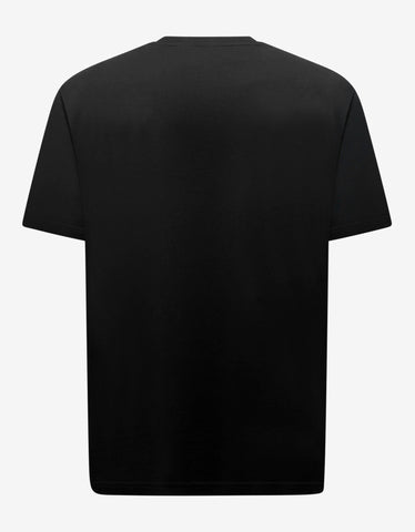 Givenchy Black Studio Homme T-Shirt