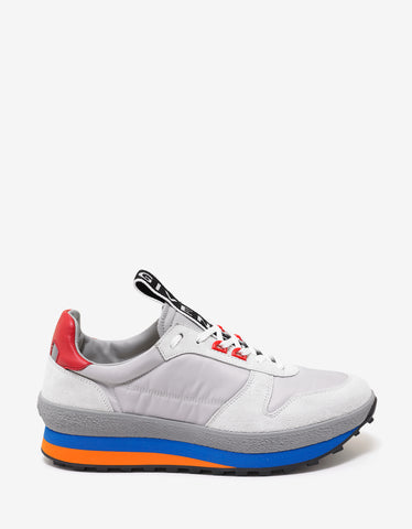 Givenchy TR3 Runner Multi Panelled Trainers