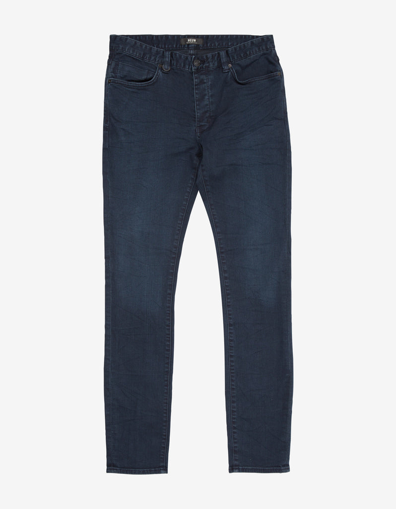 Hell Skinny 'Midnight Blue' Jeans