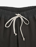 Boxer Pods Darkdust Wool Blend Shorts