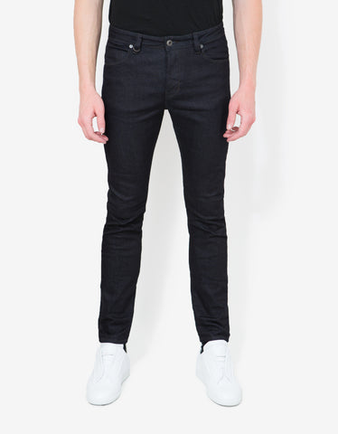 Neuw Iggy Skinny 'Pledge' Denim Jeans