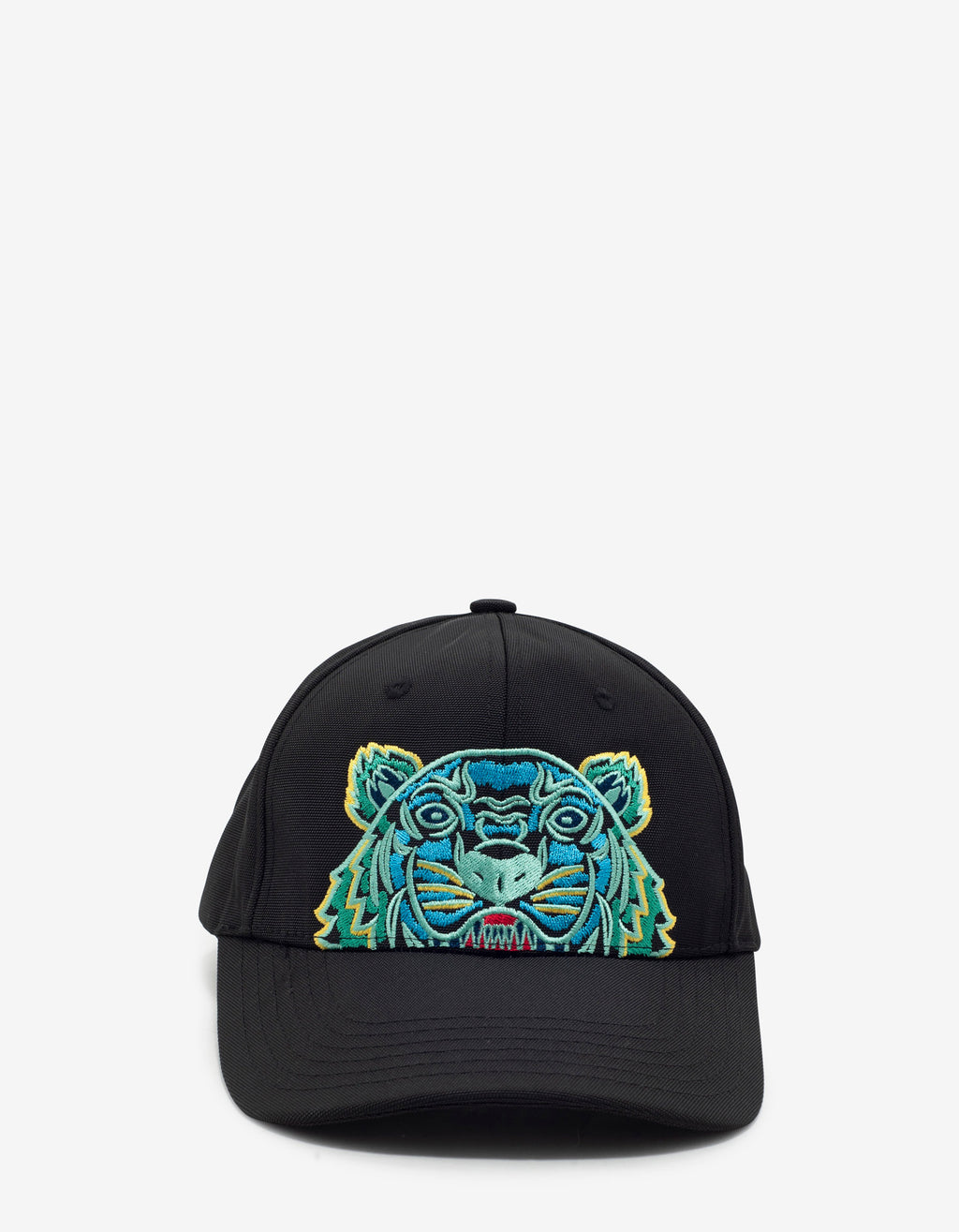 Black Tiger Cap