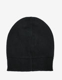 Black Tiger Head Beanie Hat
