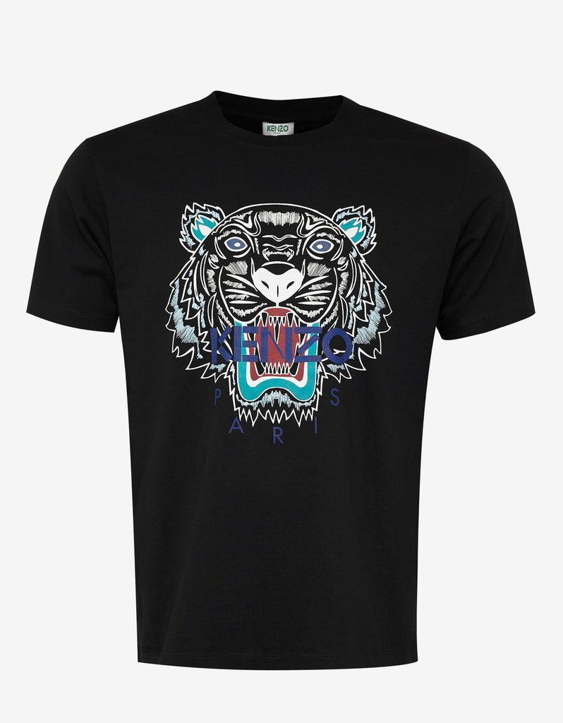 Black Tiger T-Shirt