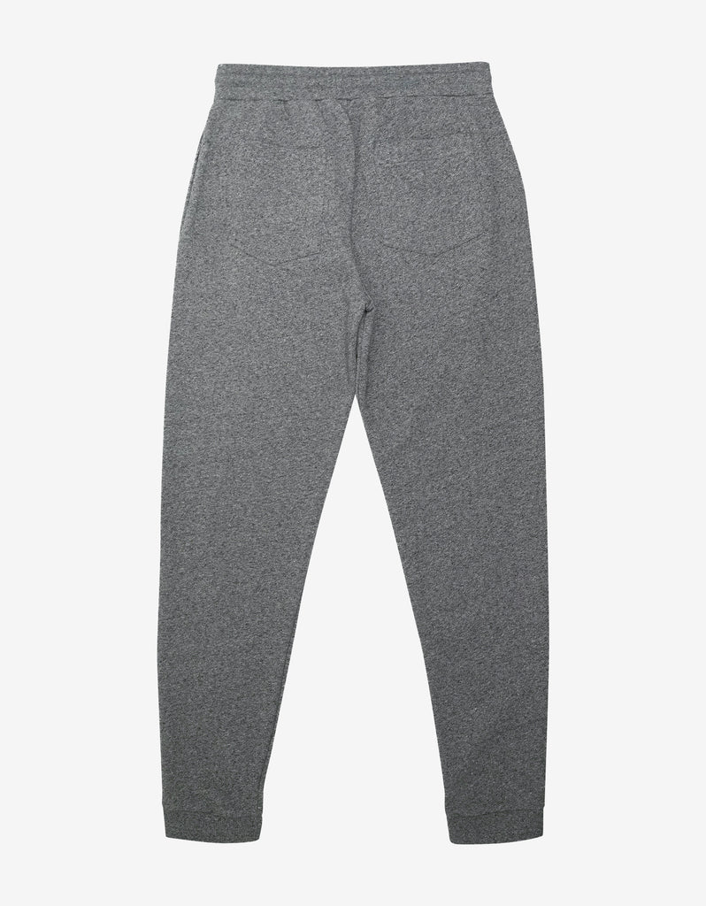 Grey Marl Tiger Logo Sweat Pants