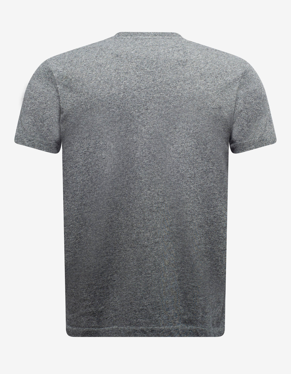 Grey Tiger Print T-Shirt