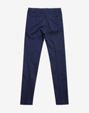 Ink Blue Chino Trousers