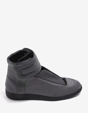 Maison Margiela Future Sparkle High Top Trainers