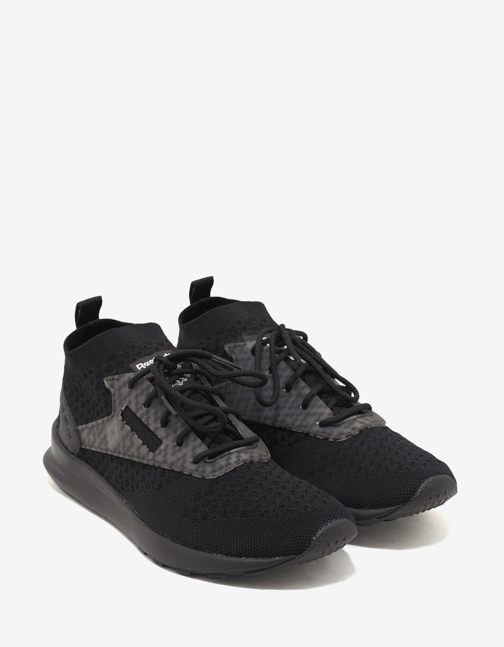 Zoku Reebok Black Running Trainers