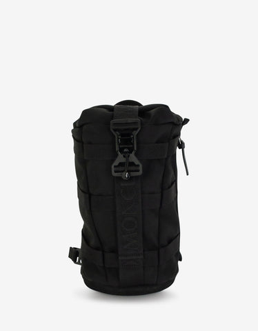 Pierrick Red Logo Backpack