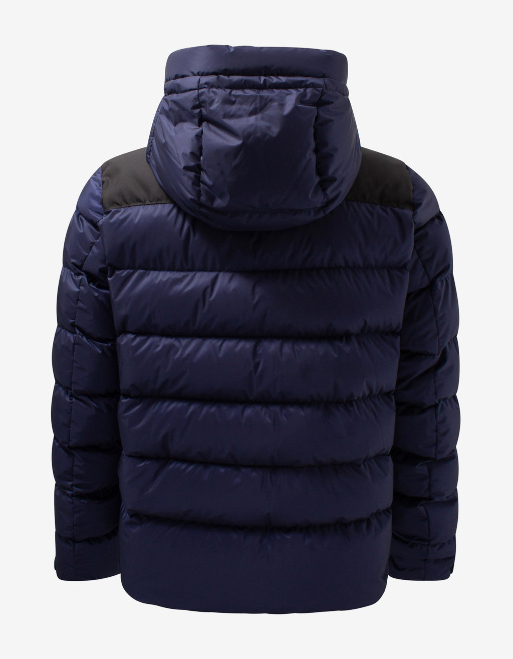 Camurac Navy Blue Down Jacket