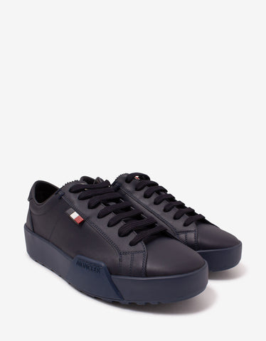 Giggies Black Patent Leather Trainers