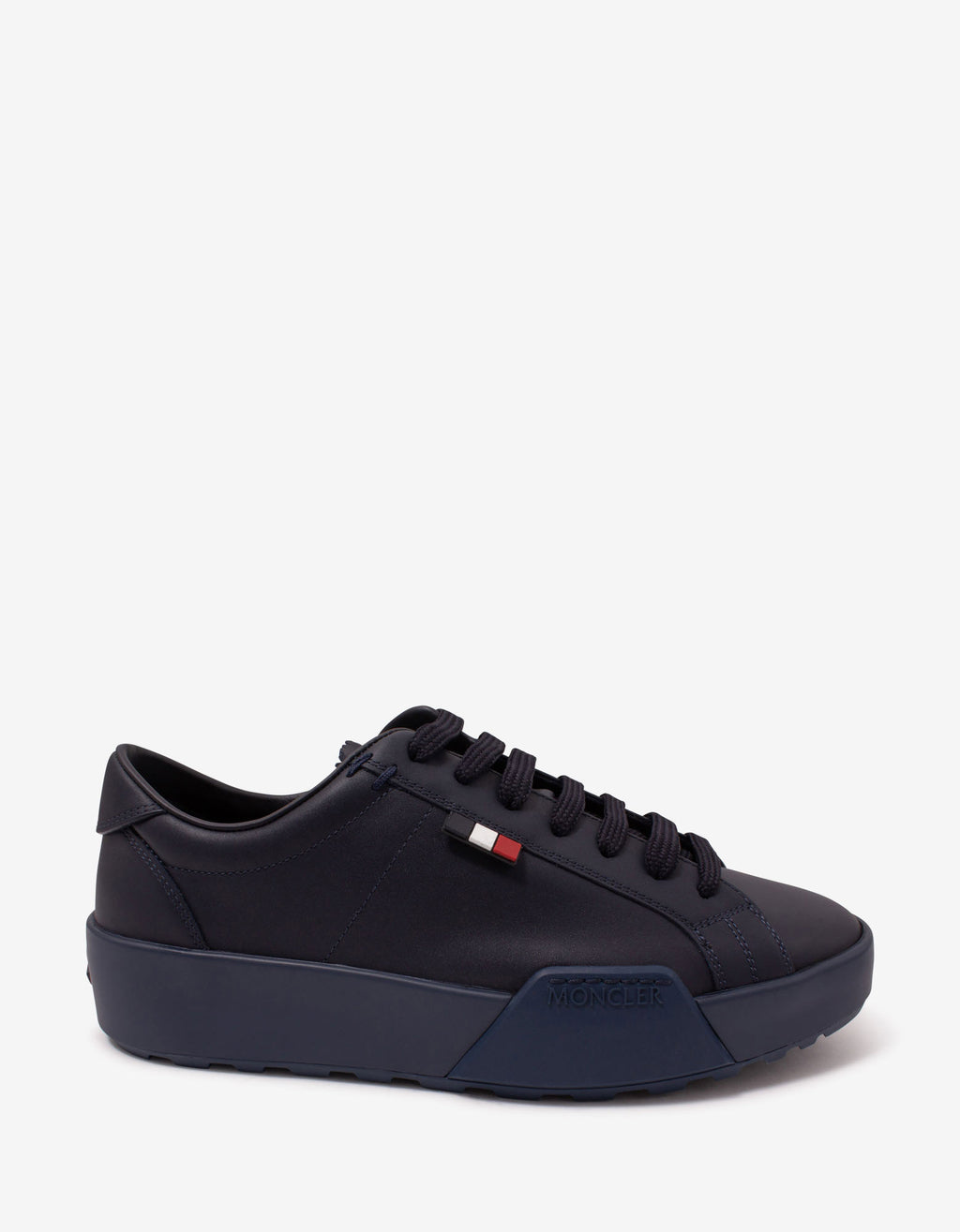 Promyx Navy Blue Trainers