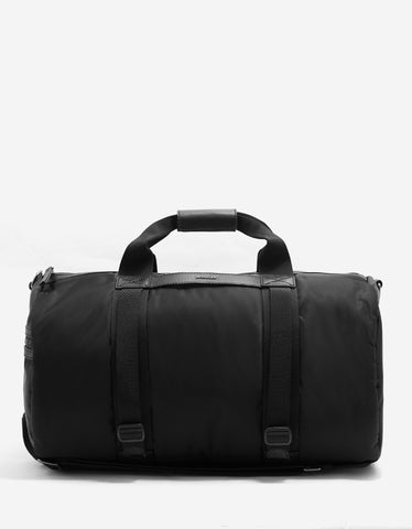 Moncler Bertrand Black Duffel Bag
