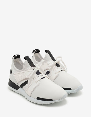 Trevor Multi-Panelled Trainers