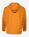 Flanquart Orange Rip-Stop Nylon Jacket