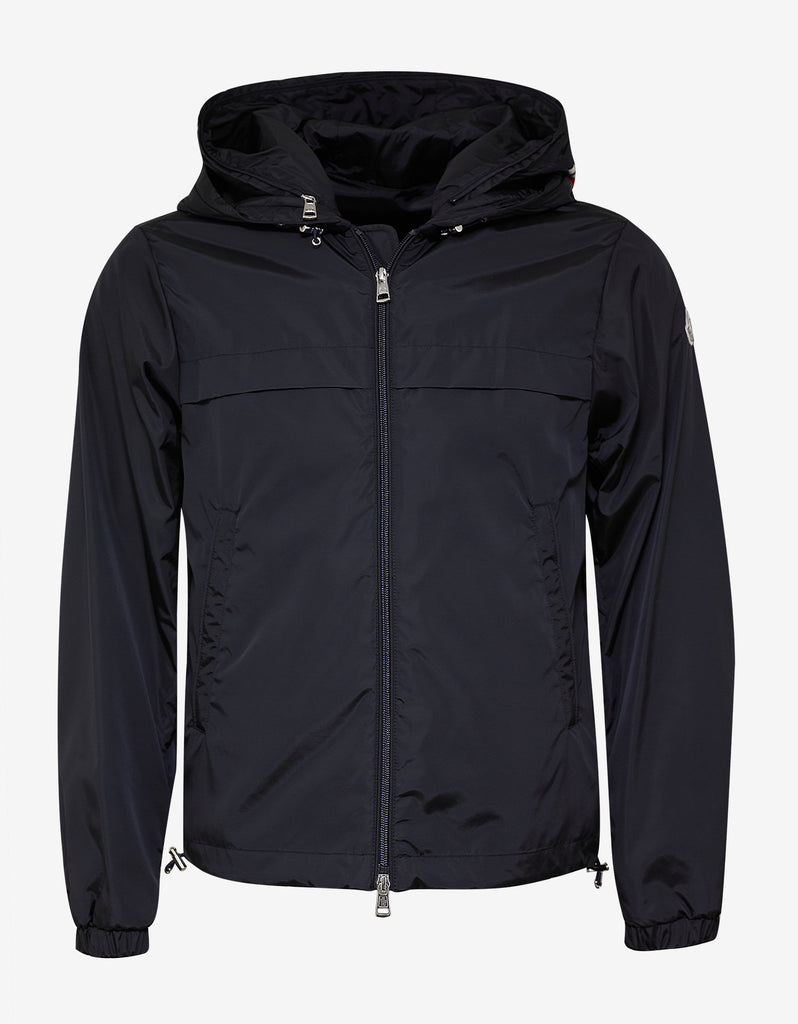 Gradignan Navy Blue Lightweight Jacket