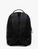 George Camouflage Nylon Backpack