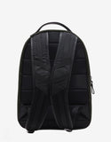 George Khaki Nylon Backpack