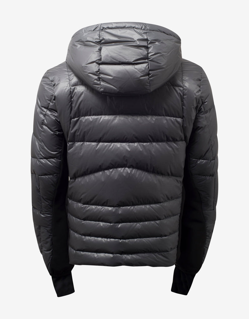 Mouthe Grey Down Jacket