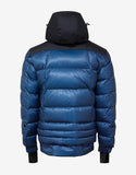 Valberg Teal Blue Down Jacket