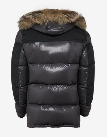 13f1f7080 coupon code moncler jacket fur mens zoo 13b7a c9bdb