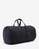 New Bertrand Black & Blue Duffel Bag