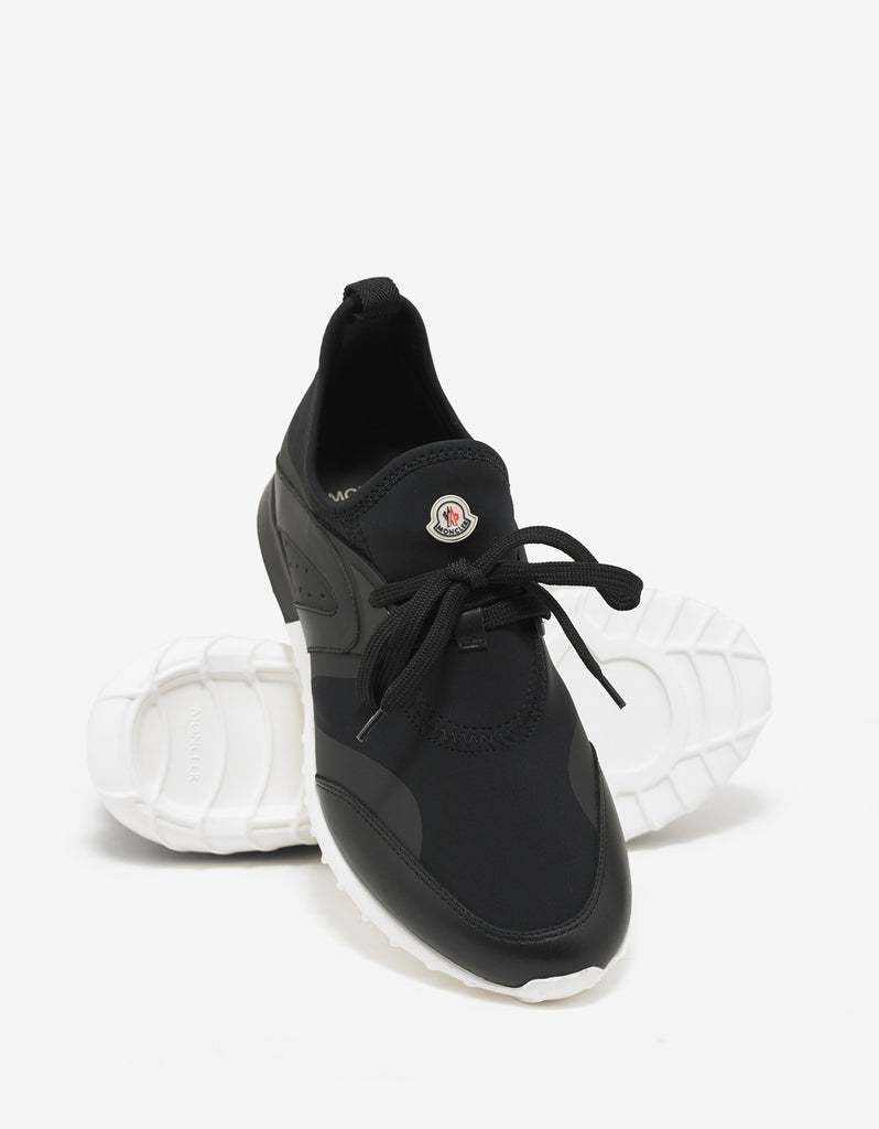Oricle Black Running Trainers