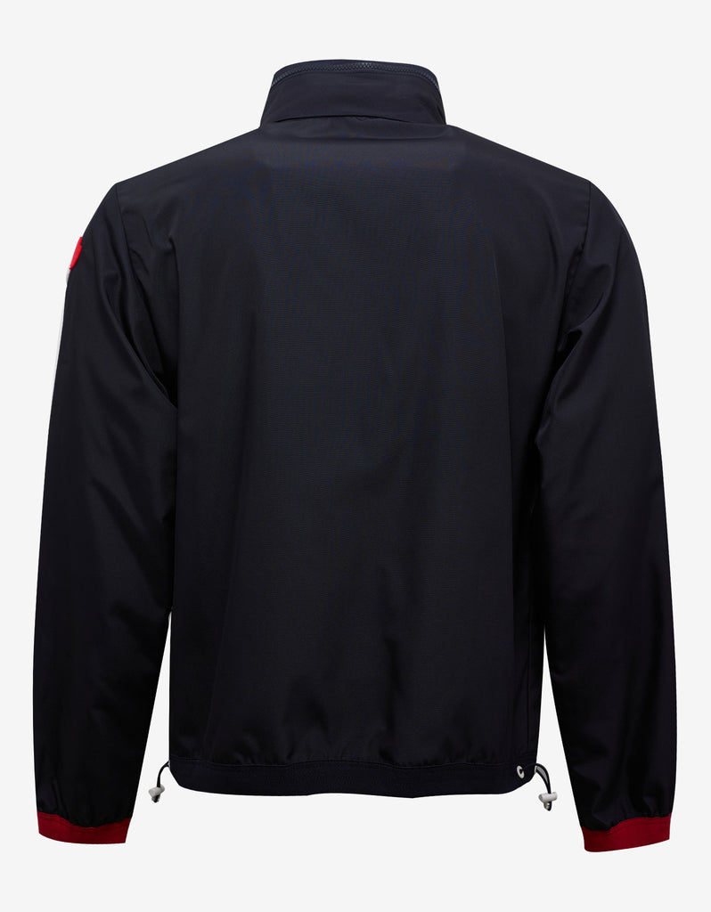 Vivier Navy Blue Lightweight Jacket