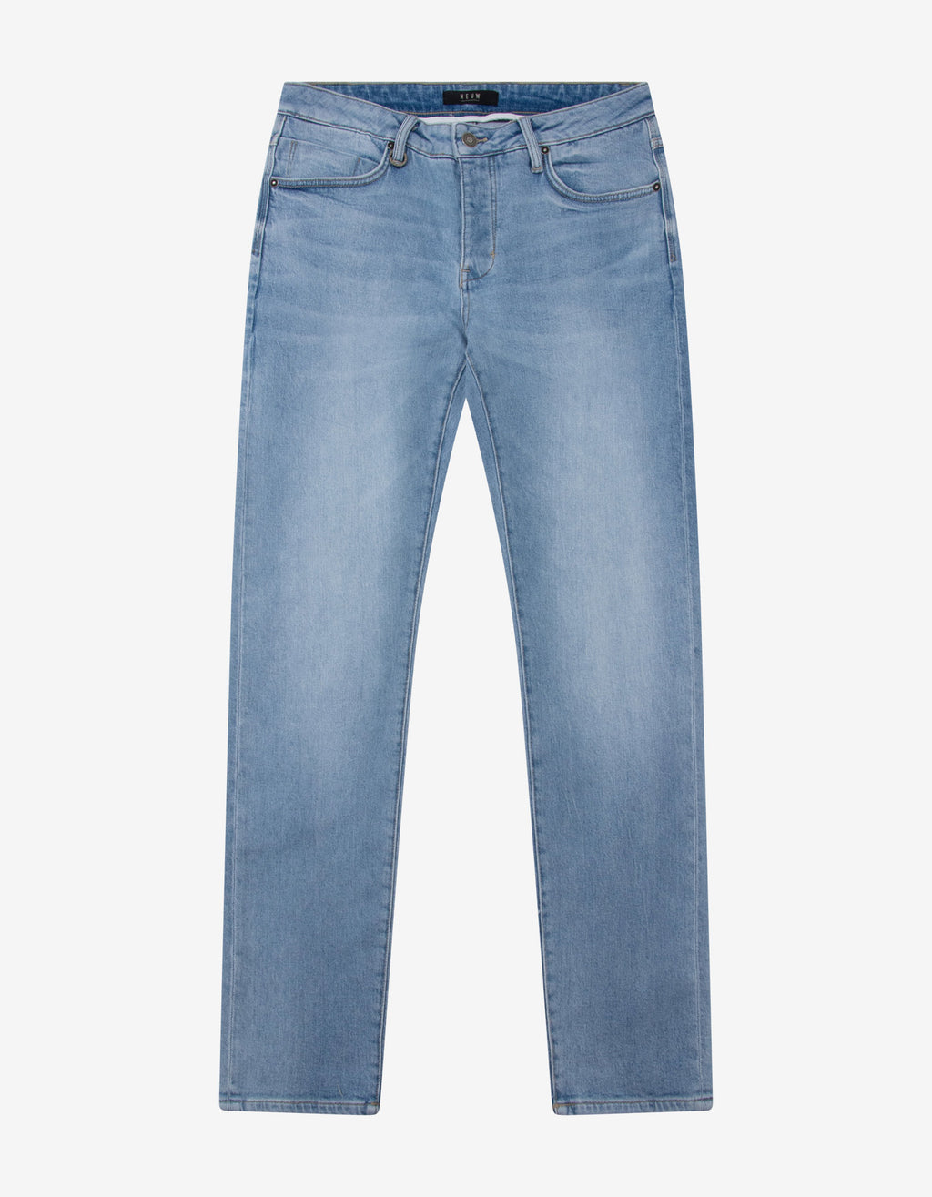 Iggy Skinny Zero Establishment Jeans