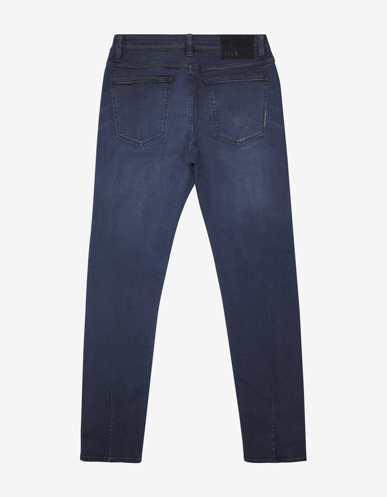 Iggy Skinny Collect Air Wash Blue Jeans