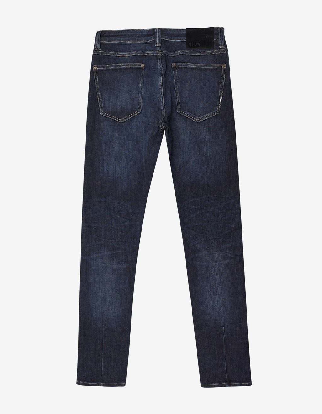 Iggy Skinny Factory Air Wash Jeans
