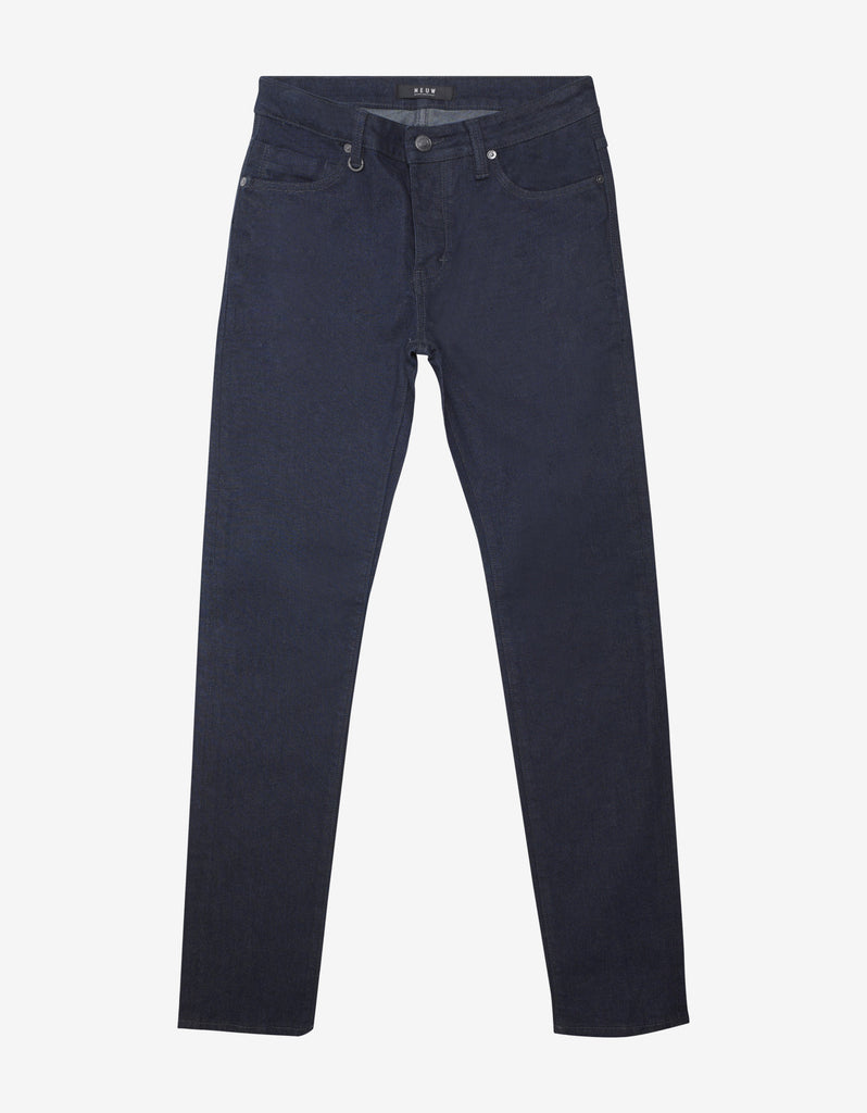 Iggy Skinny 'New Authentic' Blue Jeans