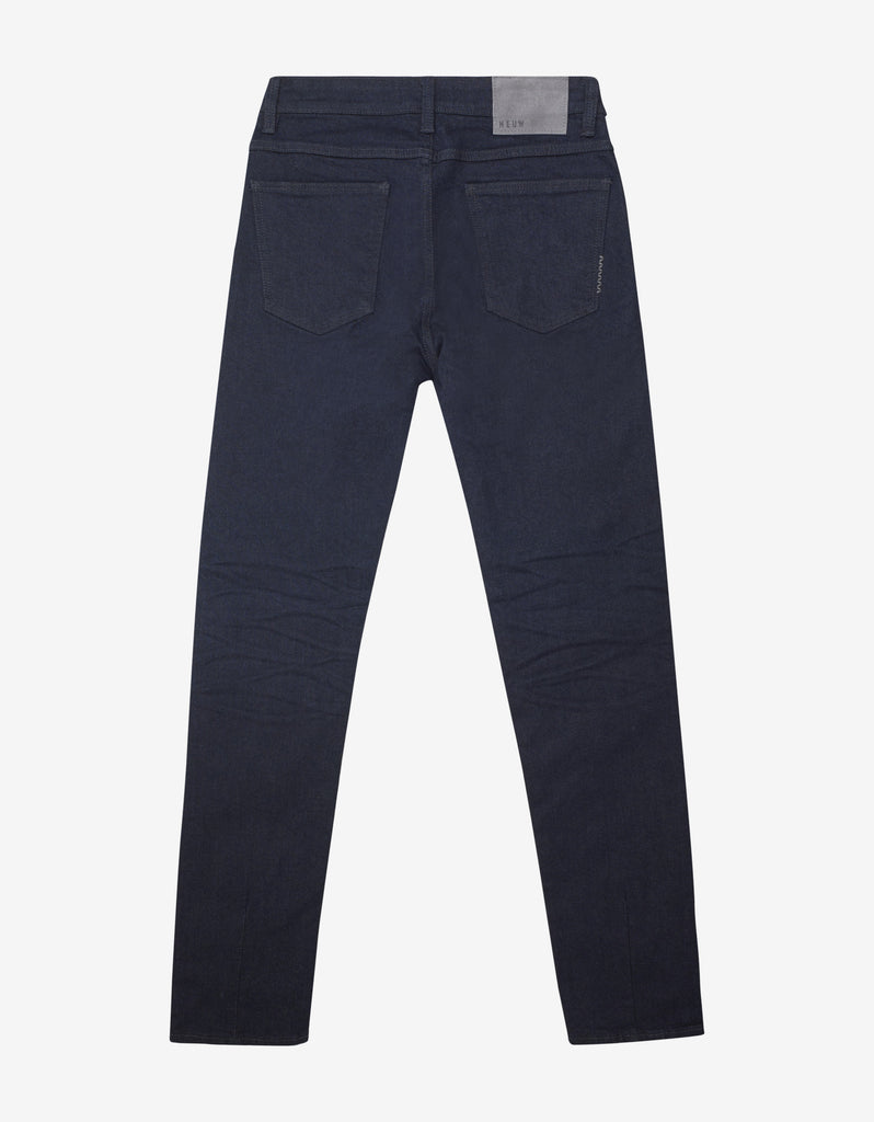 Iggy Skinny New Authentic Blue Jeans