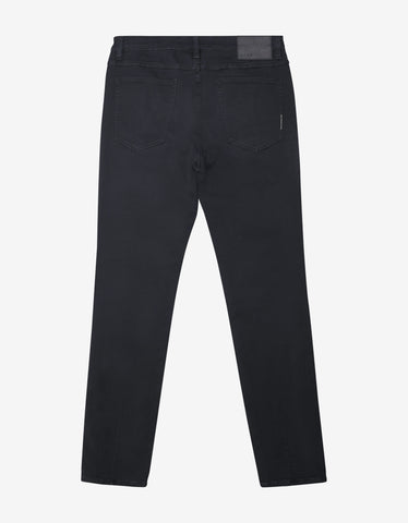 Neuw Iggy Skinny 'Union' Dark Blue Jeans