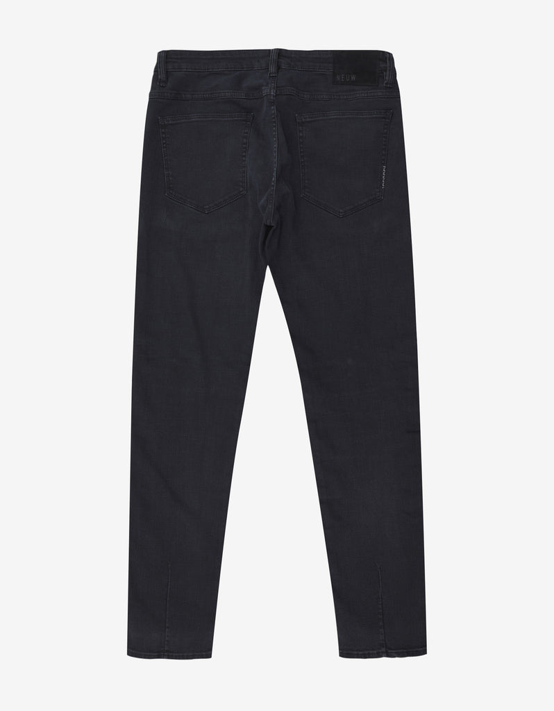 Lou Slim Night Form Indigo Wash Jeans