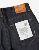 Lou Slim Raw Selvedge Jeans