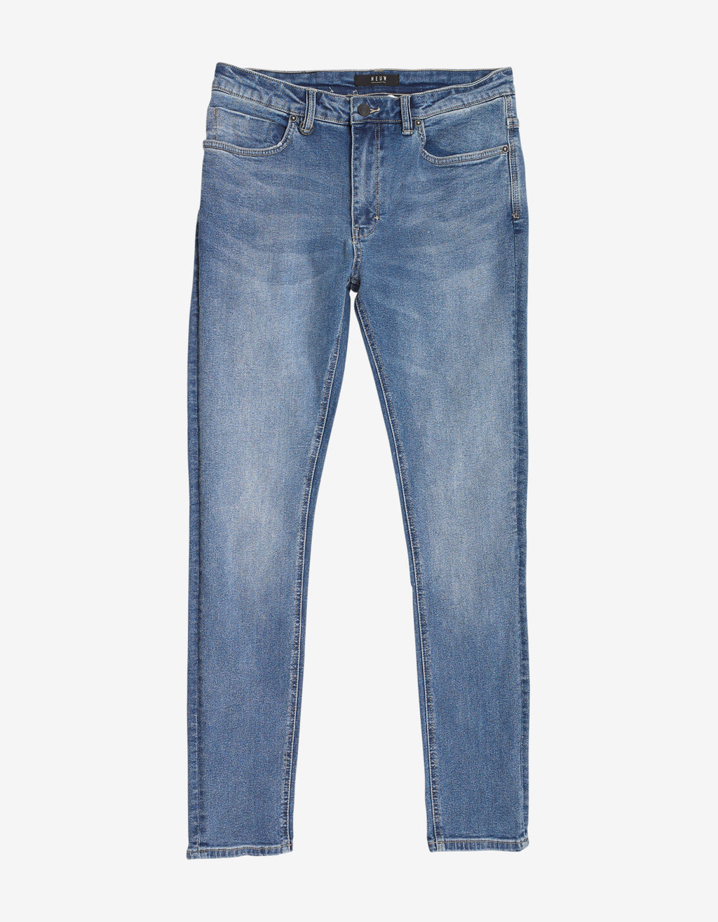 Rebel Skinny Axel Jeans