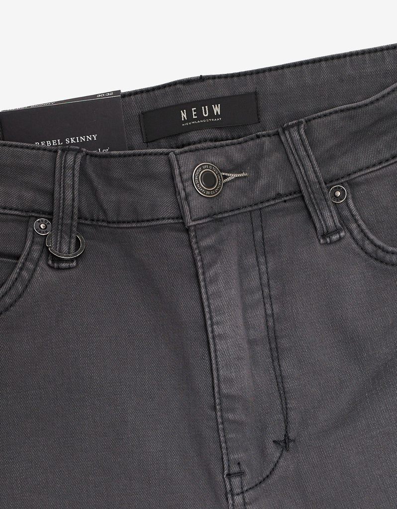 Rebel Skinny Dark Moon Jeans