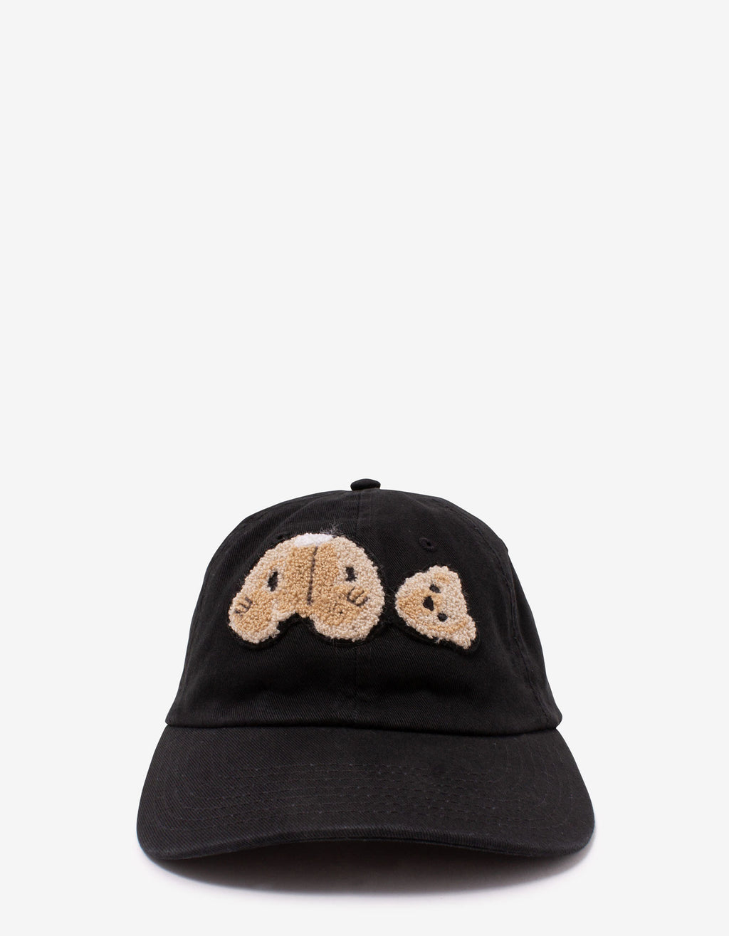 Black Bear Baseball Cap