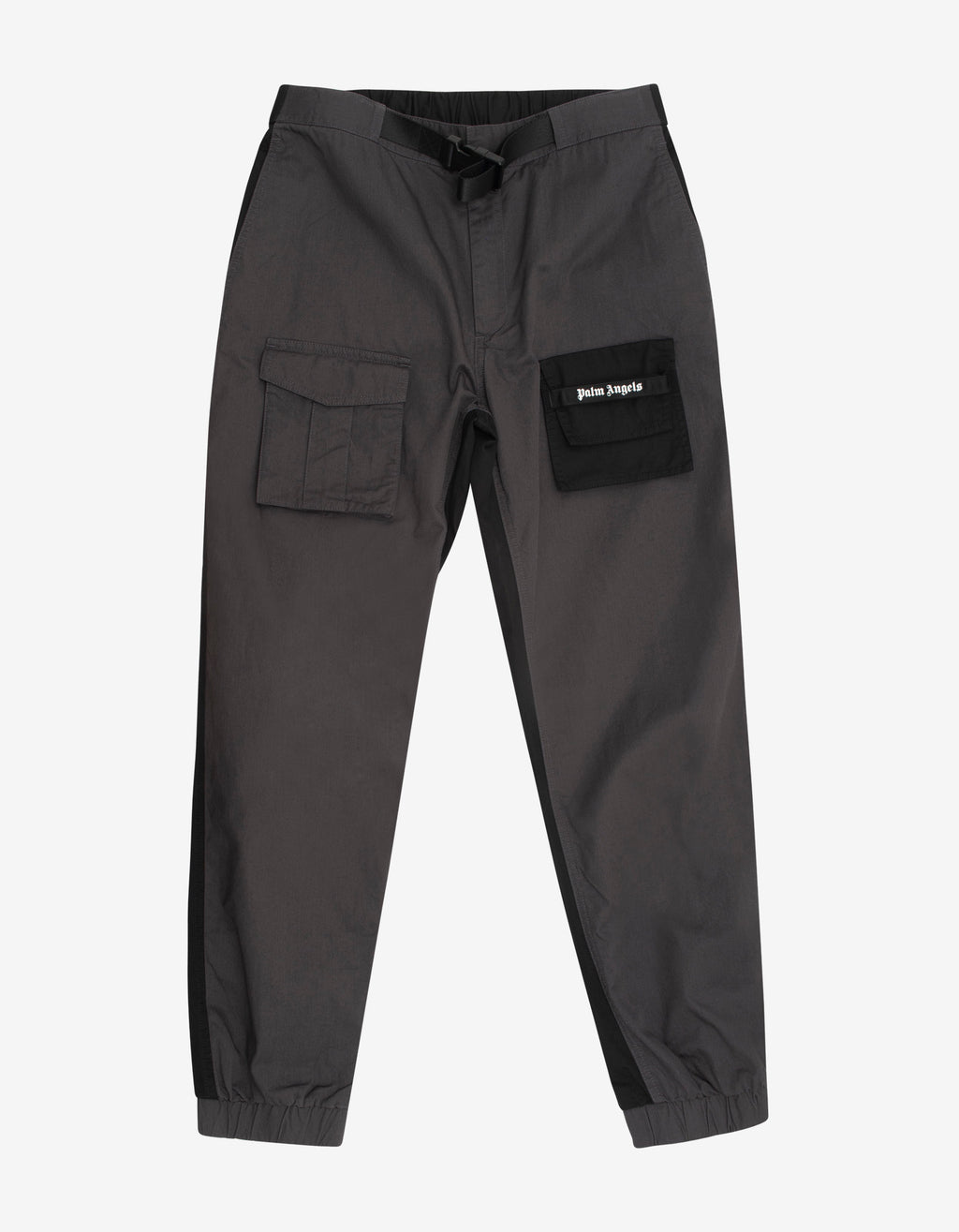 Two-Tone Cargo Pants