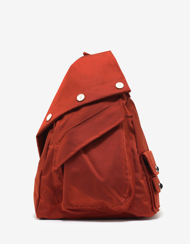 Eastpak x Raf Simons Henna Structured Organised Sling Backpack