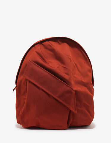 Eastpak x Raf Simons Classic Henna Structured Backpack