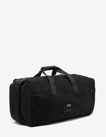 Raf Simons Eastpack Black Duffle Bag