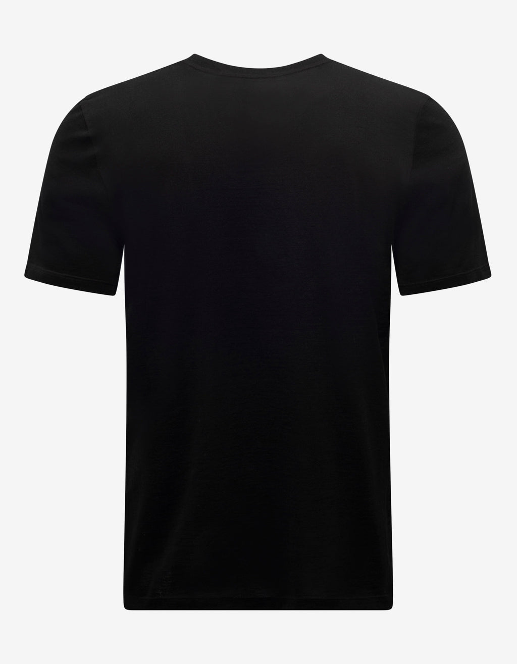 Black Jacquard Saint Laurent T-Shirt