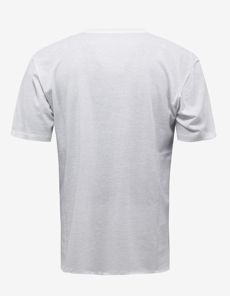 Off-White Signature Print T-Shirt