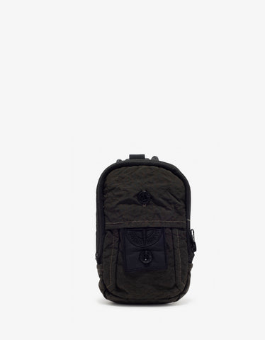 Military Green Nylon Phone Case