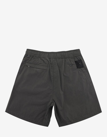 Stone Island Shadow Project Khaki Swim Shorts