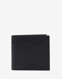 Black Camouflage Billfold Wallet