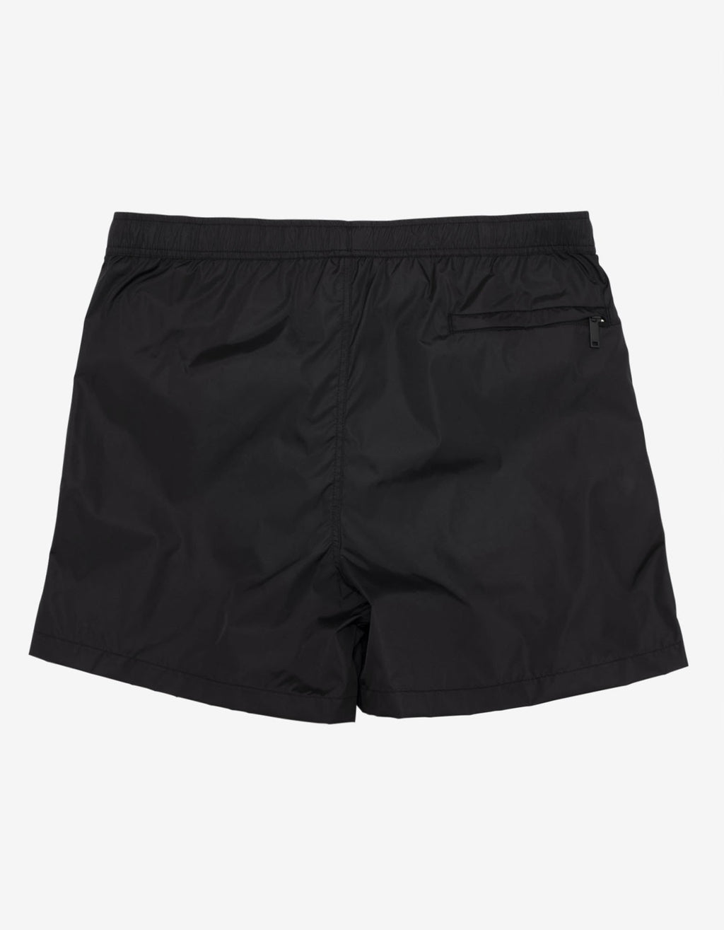 Black VLTNSTAR Print Swim Shorts